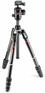 Manfrotto MKBFRTC4GT-BH Befree Advanced GT - CARBON Camera Tripod Kit -