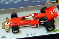 SCALEXTRIC 1/32 C3657A TEAM LOTUS TYPE 72, TONY TRIMMER, #8, LTD. ED., NIB