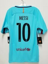 Nike Soccer - FC Barcelona Jersey - Adult Medium - Messi