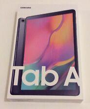 "Samsung Galaxy Tab A 128GB Wi-Fi, 10.1"" - Black BRAND NEW"