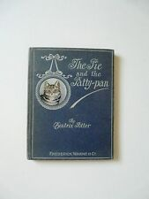 The Pie and the Patty Pan by Beatrix Potter *First Edition*