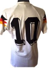 DEUTSCHLAND MATTHAUS MAGLIA GERMANY 1990 CALCIO TRIKOT WORLD CUP SHIRT VINTAGE
