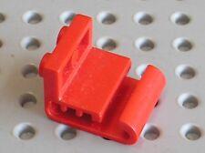 LEGO Train red Steam cylinder ref x461 / set 7722 7715 7727