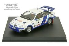 Ford Sierra RS Cosworth crashed - Rallye Portugal 1988 - Blomqvist - 1:43 Trofeu