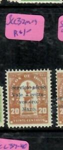 HONDURAS  (P2407B)  A/M  SC C 32            MOG