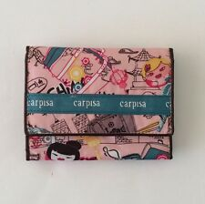Carpisa - Wallet - Unused, Some Minor Wear!