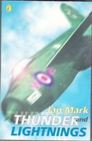 THUNDER AND LIGHTNINGS Jan Mark New paperback 1976+ Puffin Classic Collectable