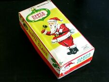 1950s Alps Santa Claus Wind Up Toy 10