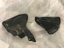 Carbonvani Carbon Fiber Belt covers for Ducati Panigale 1199