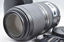 USED TAMRON Telephoto Zoom SP 70-300mm F4-5.6 Di VC USD TS for Canon A030E EMS