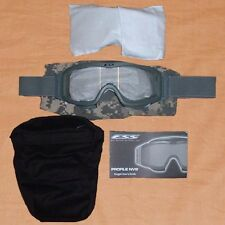 UCP US Army ESS Profile NVG Goggles with Clear and Grey Lens