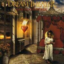 Images And Words - Dream Theater CD ATLANTIC