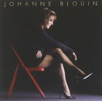 JOHANNE BLOUIN Everything Must Change (CD 2000) 12 Songs Made in Canada Jazz