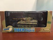 Dragon Armor 1:72 Tiger I Hybrid, sPzAbt.506, Ardennes 1944, No. 60289