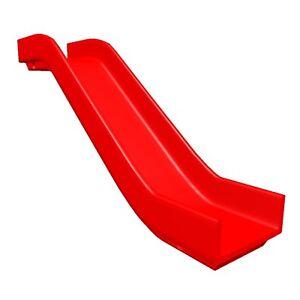 Moveandstic Rutsche Multislide Spielturm Wellenrutsche Spielgerüst Kletterturm