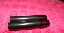 Lot of 2 X Lancome Monsieur Big Volume Black Mascara 0.06 oz/ 2 ml each