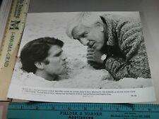 Rare Original VTG 1982 Ted Danson Leslie Nielsen CREEPSHOW Movie Photo Still