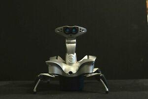 WowWee Mini Roboquad silver
