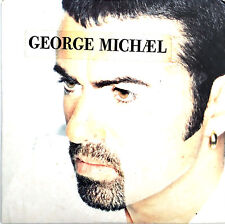 George Michael CD Single Jesus To A Child - France (VG+/M)