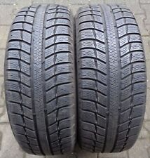 2 Pneumatici invernali Michelin Alpin A4 205/55 R16 91T ra1100