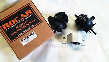 ROCAR Engine Mount Motor Transmission Mount Fits G35 03-06 350Z 03-09 FX35 2WD