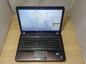 HPPavilion dm4-2015dx Laptop, Intel i3 2310M CPU, 4GB Ram, 640GB HDD