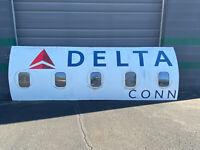 Delta Fuselage Section