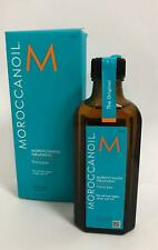 Moroccanoil Treatment Original 100ml/ 3.4 oz With Pump WORLDWIDE