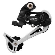 9 Speed Sunrace M90 Direct Fit Mtb Bike Derailleur Gear Mech Long Cage