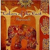 Colors of the East, Karunesh, Very Good Import