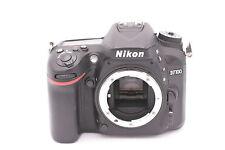 Nikon D D7100 24.1MP Digital SLR Camera - Black (Body Only) - Shutter Count: 827