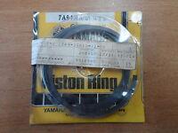 NOS OEM Yamaha Piston Ring Set (STD) All Years EC2000 YP30NT EF2800 7A9-11610-01