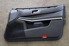 Original Mercedes W212 E200 Türpappe Türverkleidung vorne rechts A2127202270