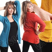 Unbranded Acrylic Regular Size Jumpers & Cardigans for Women