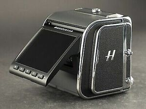 Hasselblad 907x 50c silver 50MP medium format