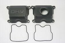 Kawasaki MULE Rocker Case 11022-2068 11022-2056 w Gaskets 11061-2182 Valve Cover