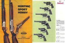 Wischo Sport & Hobby c1973 Erlangen, Ger. (in English)