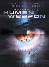 Project: Human Weapon (DVD, 2002)
