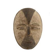 Mask Galoa of Gabon Art African Ethnic Tribale AA493