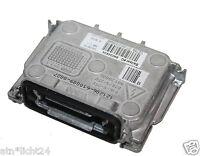 6G Steuergerät Valeo 4L0907391 BI Xenon Vorschaltgerät Ballast D1S BMW E81 A705