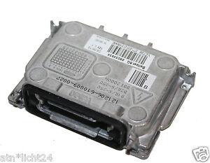Valeo 6G Steuergerät 4L0907391 BI Xenon Vorschaltgerät Ballast D1S BMW E81 A705