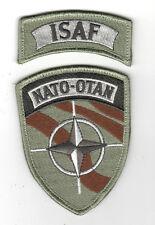 KANDAHAR WHACKER JSOC SAS JTF2 KSK SP OPS vel©®⚙ INSIGNIA: ISAF NATO-OTAN