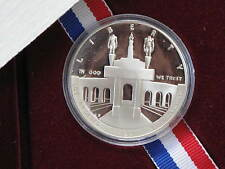 1983-S 1984-S XXIII Olympiad Commemorative Gem Proof Silver Dollar Set B9969