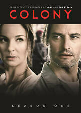 Colony: Season One New DVD! Ships Fast!