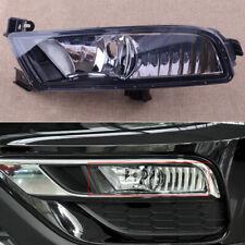 Front Fit for Honda CR-V CRV 2015-2016 No bulb Fog Light Left Side Lamp Assembly