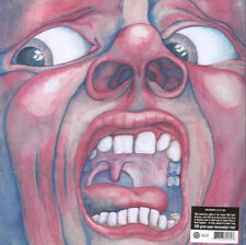 King Crimson In The Court Of The Crimson King 50Th Anniv. Edt. 2 LP (200 Gr.)