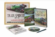 Train Spotting Gift Set