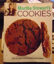 Martha Stewart's Cookies : The Very Best Treats to Bake and to Share