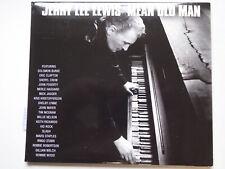 JERRY LEE LEWIS <>  Mean Old Man  <> VG+ (CD)