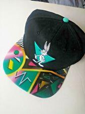 Bugs Bunny Looney Tunes Snapback Baseball Hat Brand NEW!